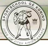 Sportschool Gé Koning Logo